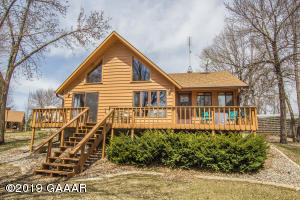 2616 Big Horn Bay Road NW, 13, Alexandria, MN 56308