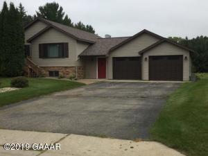 4357 Hiview Drive SW, Alexandria, MN 56308