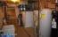 heat pump and high efficiency water heater