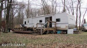 Camper and Decks