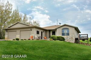 13061 Turtle Lake Court SW, Alexandria, MN 56308