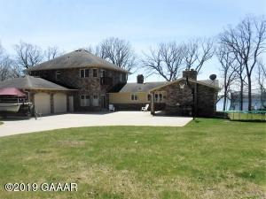 14903 Upper Sandy Road, Ashby, MN 56309