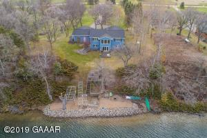 30885 Twin Lakes Road, Battle Lake, MN 56515