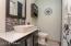 Full updated bath