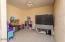 Currently used as a playroom