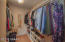 Will you please take a look at this awesome walk in closet? loving it!!