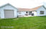 Lakeside garage, big patio area access to great room and garage!