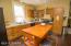 Bright Kitchen - newer appliances