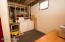 Laundry Area - Basement