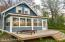 New deck and a fresh coat of paint. This home will make you feel right at home!