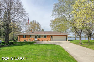 21439 Finch Road, Osakis, MN 56360