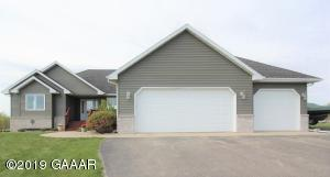 5080 Algonquin Trail NW, Alexandria, MN 56308