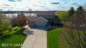 4644 Country Shores SW, Alexandria, MN 56308