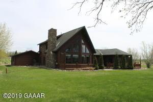 12331 East Lake Leven Drive, Villard, MN 56385