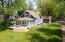 Beautiful Lake Osakis Home on almost an acre on Lake Osakis!