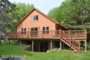 11823 Eagle View Drive, Osakis, MN 56360