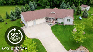 158 Greenview Lane, Miltona, MN 56354