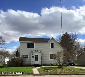 1925 Wisconsin Avenue, Benson, MN 56215