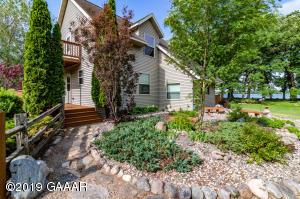 12281 E Lake Leven Road, Villard, MN 56385
