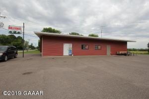 205 Main Street N, Upsala, MN 56384