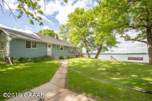 633 Brophy Shores Road NW, Alexandria, MN 56308