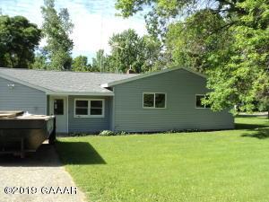 408 Oak Street, Miltona, MN 56354