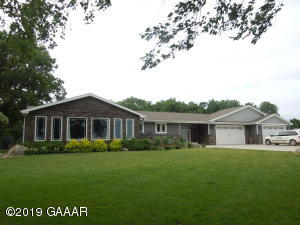 1260 20th Street NW, Holloway, MN 56249