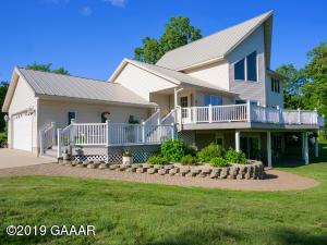 980 E Sandy Beach Drive NE, Miltona, MN 56354