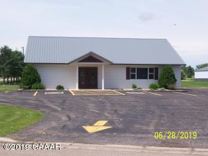 206 Oak Street, Miltona, MN 56354