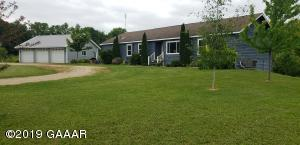 8240 Big Chip Trail NW, Garfield, MN 56332