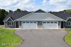 21182 Memorial Drive, Glenwood, MN 56334