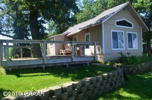 20647 S Lakeshore Drive, Glenwood, MN 56334