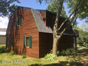 14281 Spring Lake Road NW, Miltona, MN 56354