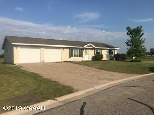 618 Borgrud Lane, Evansville, MN 56301