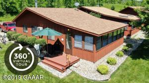 3885 Wahtomin Trail NW, Alexandria, MN 56308