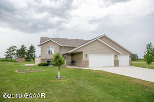 624 Krista Circle, Parkers Prairie, MN 56361