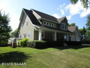20464 Co Rd 30, Glenwood, MN 56334