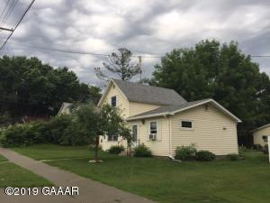 320 Main Street, Ashby, MN 56309