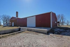 5562 County Road 5 NW, Garfield, MN 56332