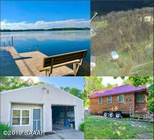 9765 Big Chip Road NW, Brandon, MN 56315