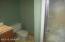 Owners Suite 3/4 Bath