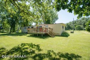 45327 Bush Hill Road, Vining, MN 56588
