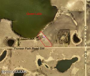 2.88 Acres Pioneer Park Rd SW, Brandon, MN 56315