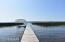 hard sandy bottom. good swimming and lake fun here!