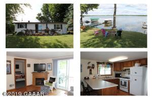 16033 Bayview Drive NE, Parkers Prairie, MN 56361