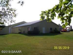 421 E Jackson Street, Parkers Prairie, MN 56361