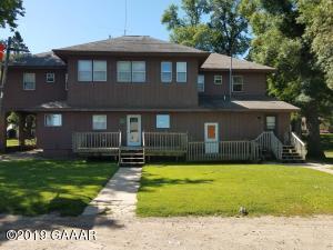 805 Lake Street E, Osakis, MN 56360