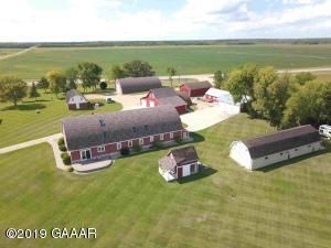 4497 Prairie Road NE, Carlos, MN 56319