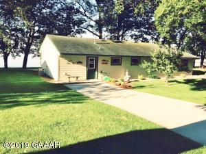 2462 N Lake Miltona Drive NE, Miltona, MN 56354