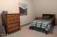 Upper Level bedroom (#3).
